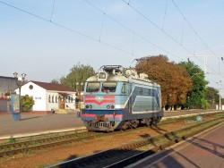 ВЛ40У-1260.2 ()