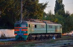 ВЛ8М-536 ()