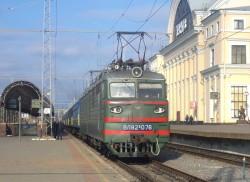 ВЛ82М-076 ()