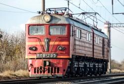 ВЛ8М-295 ()