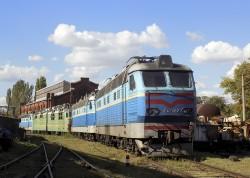 ЧС4-017 ()
