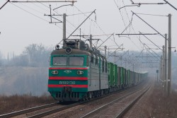 ВЛ80Т-710 ()